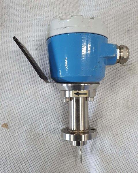 Endress+Hausser Thermisches Massedurchflussmessgerät AT70