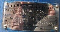 Hilge Kreiselpumpe Hygia-CN I/10A-EX