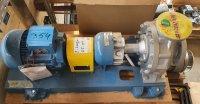 KSB Spriralgehäusepumpe mit Siemens Motor HPKLS065250