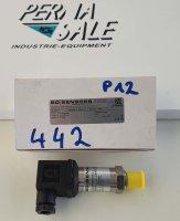 BD Sensors Drucksensor 26.600G