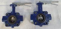 Keystone Optiseal Absperrklappe Typ 16-112