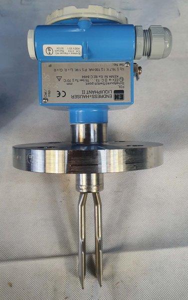 Endress + Hauser Füllstandmessung Liquiphant II FDL30-GBD2A7R